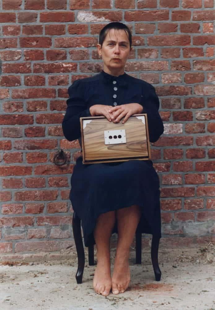 Ach ja - Performance - Barbara Baum