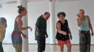 Improvisationstraining-Theater-Bühne-Stimme-Bremen-Barbara-Baum
