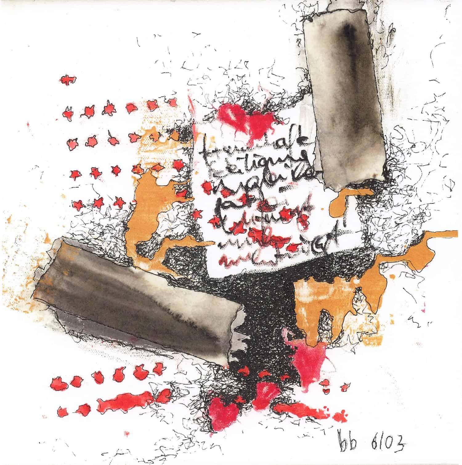 Traumhafte Beteiligung - Bildende Kunst - Barbara Baum