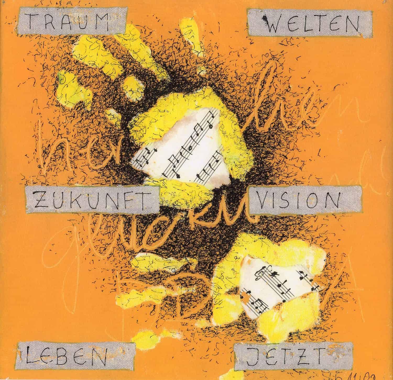 Traumwelten - Bildende Kunst - Barbara Baum