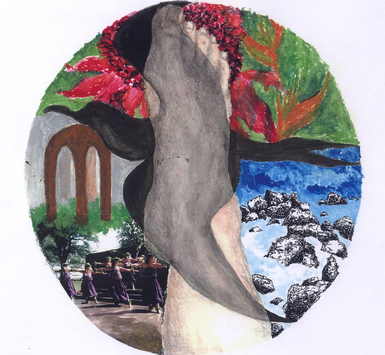 Visionchart - Bildende Kunst - Barbara Baum